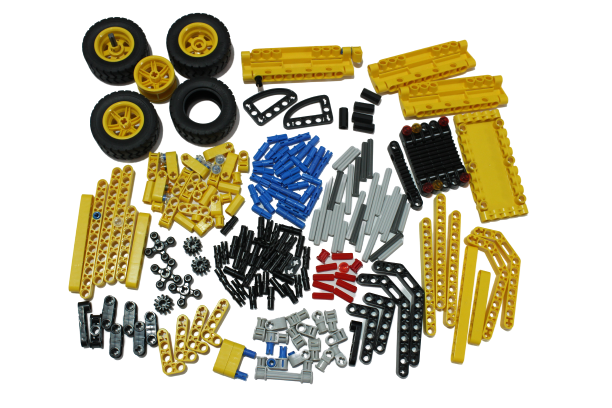 STEM toy building-kits-for-kids-ages-8-12-engineering-building-block-truck-parts-legos-buildling-block-for-kids-8-to-12-year-old